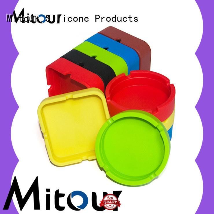 ashtray smokeless ashtray order now for smoking Mitour Silicone Products