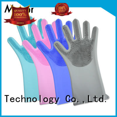 on-sale silicone dish gloves customization for hands protection
