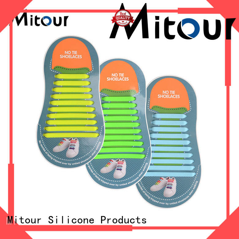 cheap silicone shoelace inquire now for boots