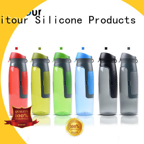 collapsible silicone water bottle safety inquire now for children