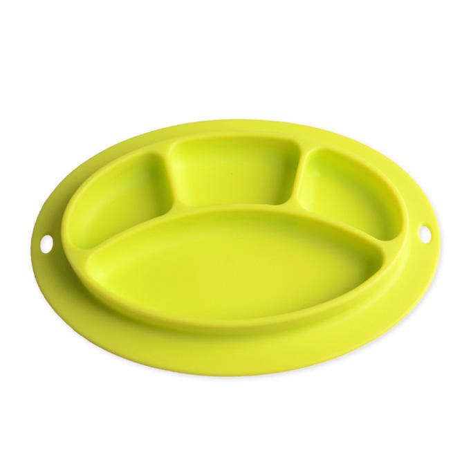 foldable silicone placemat for babies placematbox for children-3