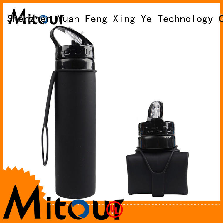 Mitour Silicone Products silicone silicone hot water bottle bulk production for water storage