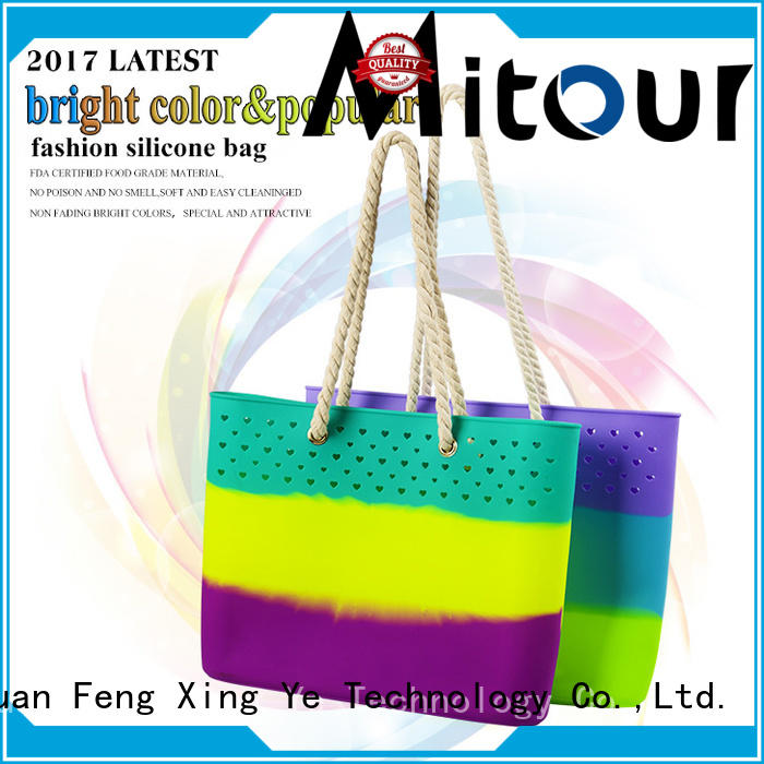 Mitour Silicone Products silicone silicone hand bag inquire now for travel