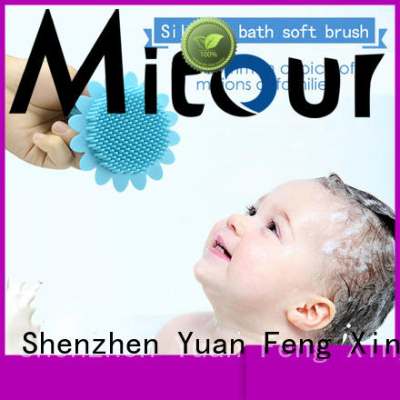 Mitour Silicone Products on-sale silicone face brush order now for bath
