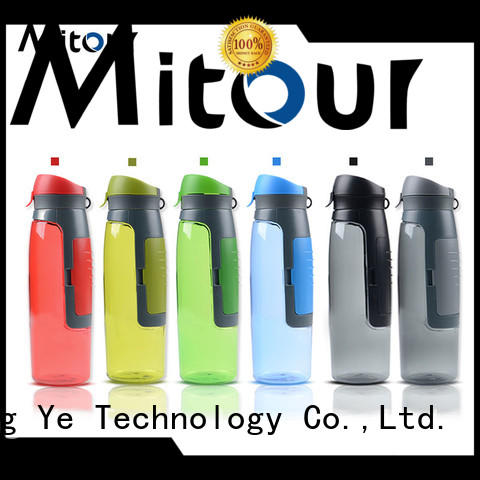 Mitour Silicone Products squeeze silicone bottle supplier for children