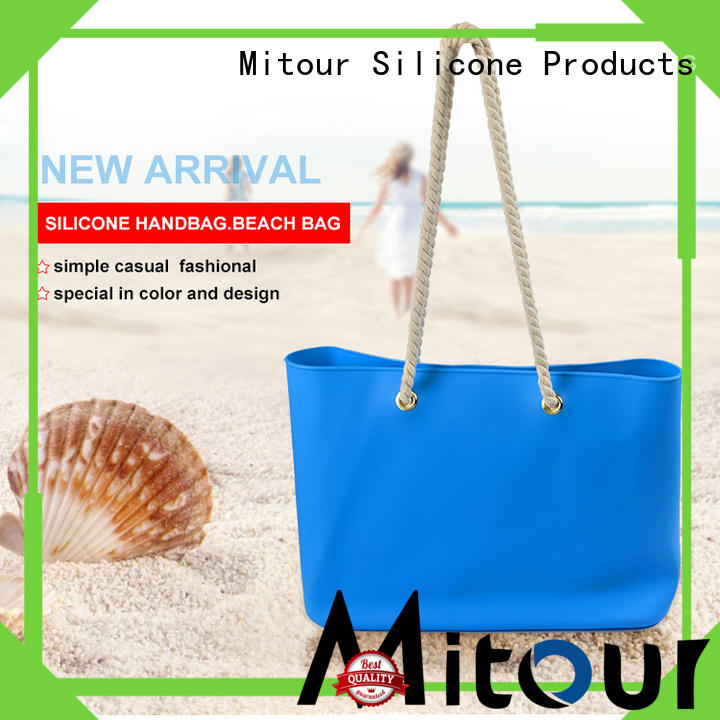 silicone reusable silicone bags tote for school