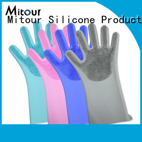 Custom small oven gloves gloves customization for hands protection