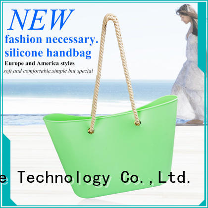 Mitour Silicone Products Custom tote handbag manufacturers for boys