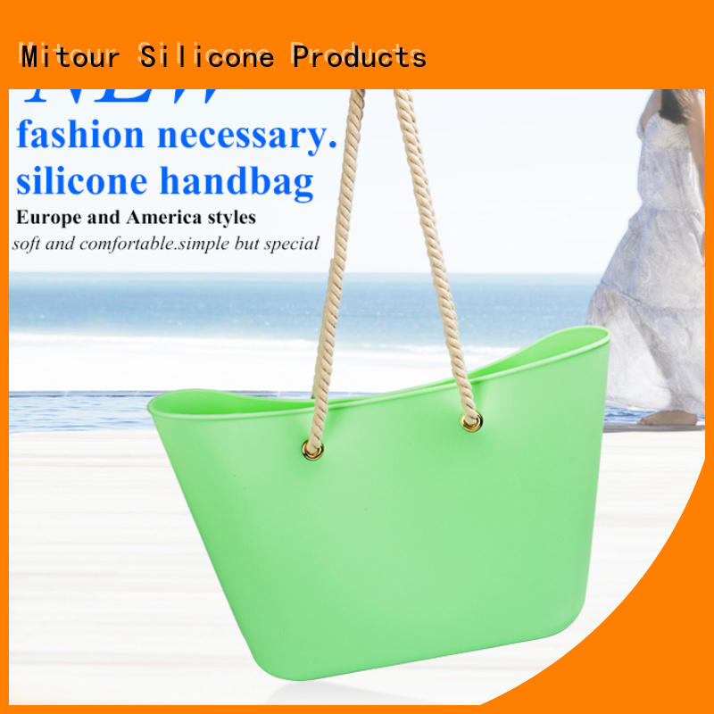 Mitour Silicone Products collapsible reusable sous vide bags inquire now for travel
