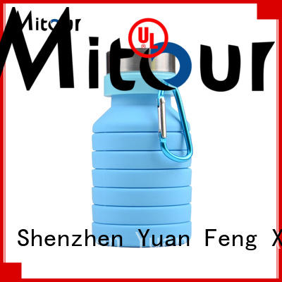 Mitour Silicone Products purse silicone bottle sleeve inquire now for children