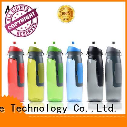 silicone sleeve bottle supplier for children
