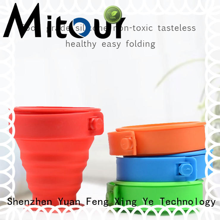 Mitour Silicone Products straight silicone hot water bottle bulk production for water storage