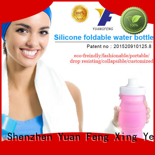 Mitour Silicone Products cup silicone bottle sleeve for wholesale for water storage
