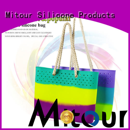 Mitour Silicone Products collapsible reusable marinade bags Suppliers for school