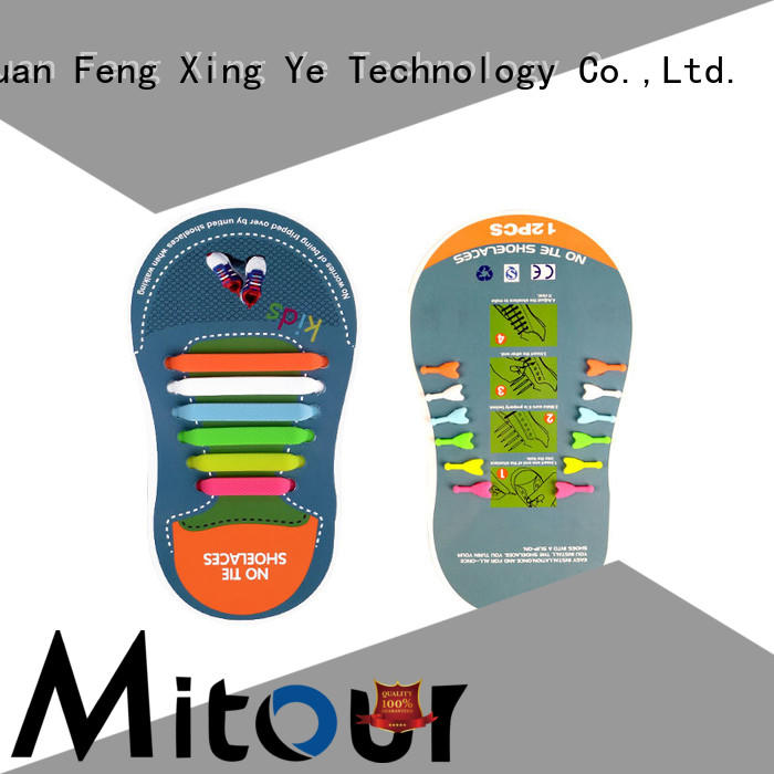 hot-sale best elastic shoelaces silicone Suppliers for boots