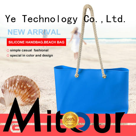 Mitour Silicone Products Top silicone bags Supply for travel