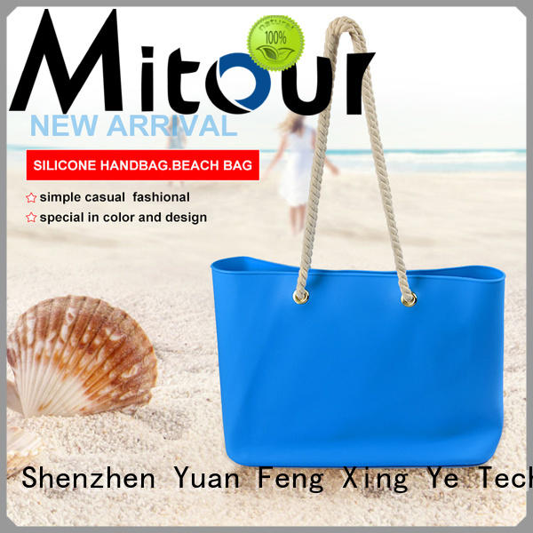collapsible silicone vacuum bag ODM backpack for school