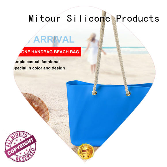 Mitour Silicone Products wholesale silicone cooking bag beach for boys