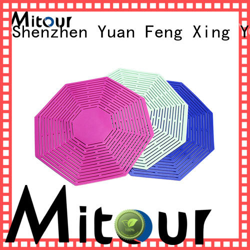 Mitour Silicone Products silicone silicone cooking bag tote for trip