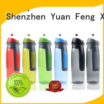 silicone collapsible bottle kettle for children Mitour Silicone Products