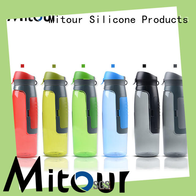 Mitour Silicone Products sports silicone sleeve bottle inquire now for children