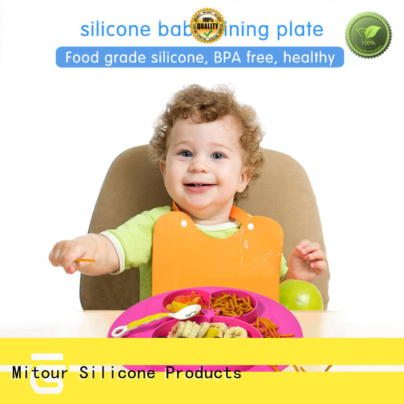 Mitour Silicone Products placemat placemat silicone for baby