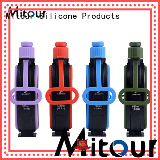 portable silicone foldable bottle inquire now for water storage
