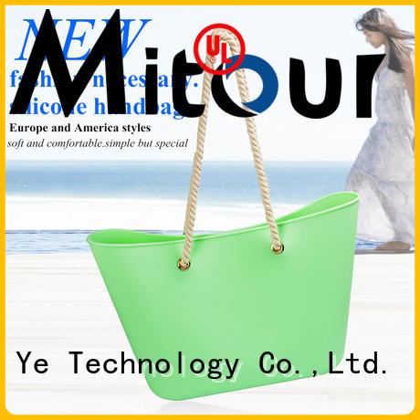 Latest pvc handbag OEM factory for trip