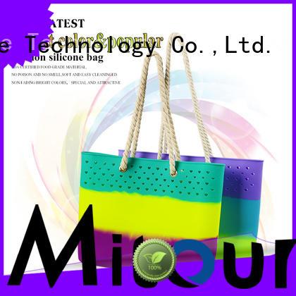 Mitour Silicone Products shoulder reusable sous vide bags bag for boys