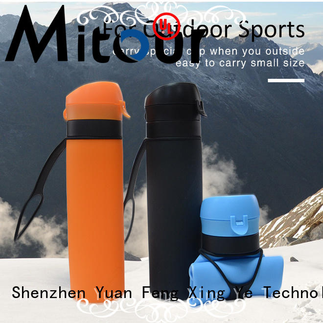portable smart water bottle sizes kettle supplier for water storage