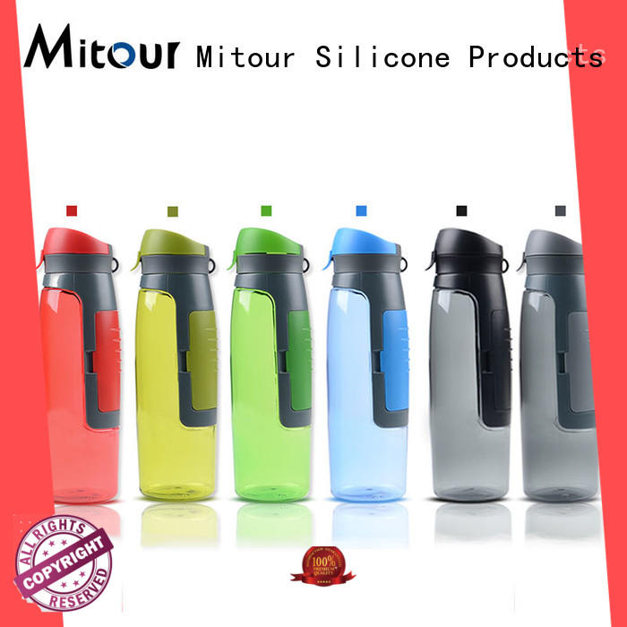 straight silicone water bottle kids for wholesale for water storage
