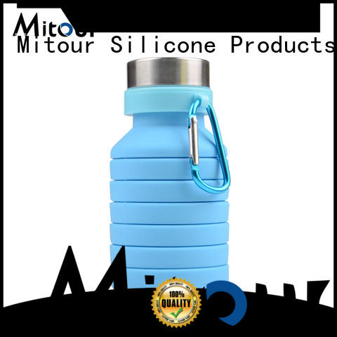 Mitour Silicone Products purse silicone sleeve bottle inquire now for water storage