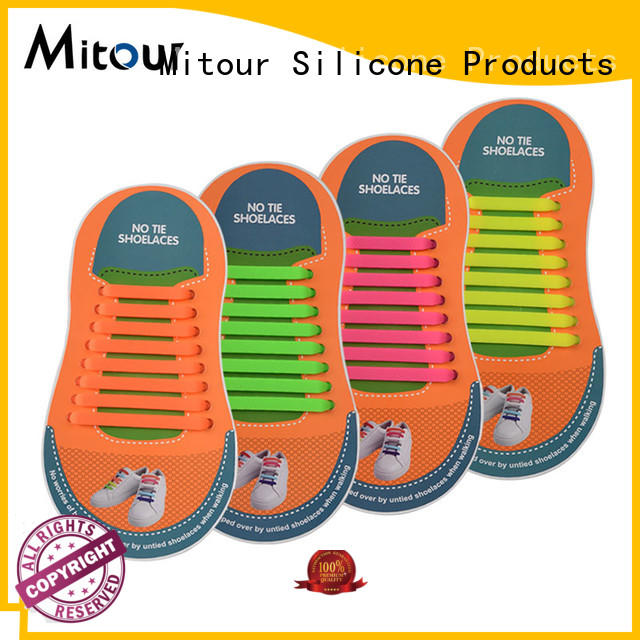 Mitour Silicone Products hot-sale silicone ties contact for for boots