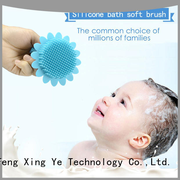 Mitour Silicone Products silicone cleansing brush company for bath