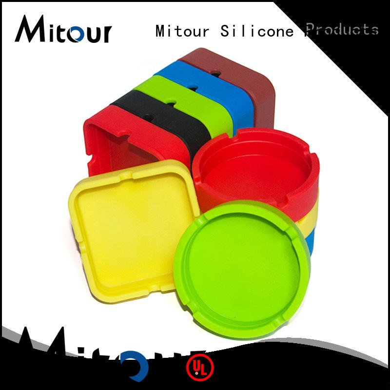standing ashtray silicone for men Mitour Silicone Products