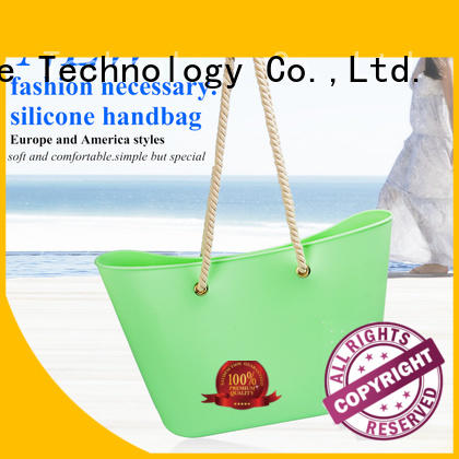 shoulder silicone cooking bag custom for boys Mitour Silicone Products