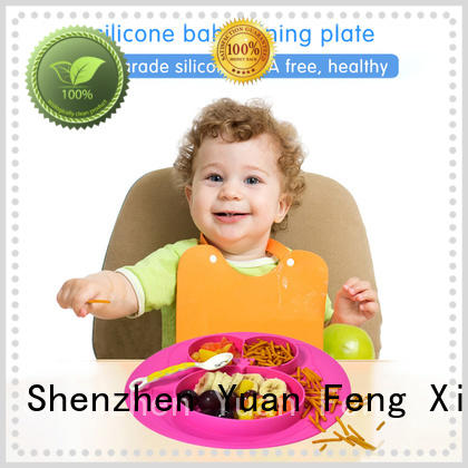 placemat placemat silicone silicone for baby Mitour Silicone Products