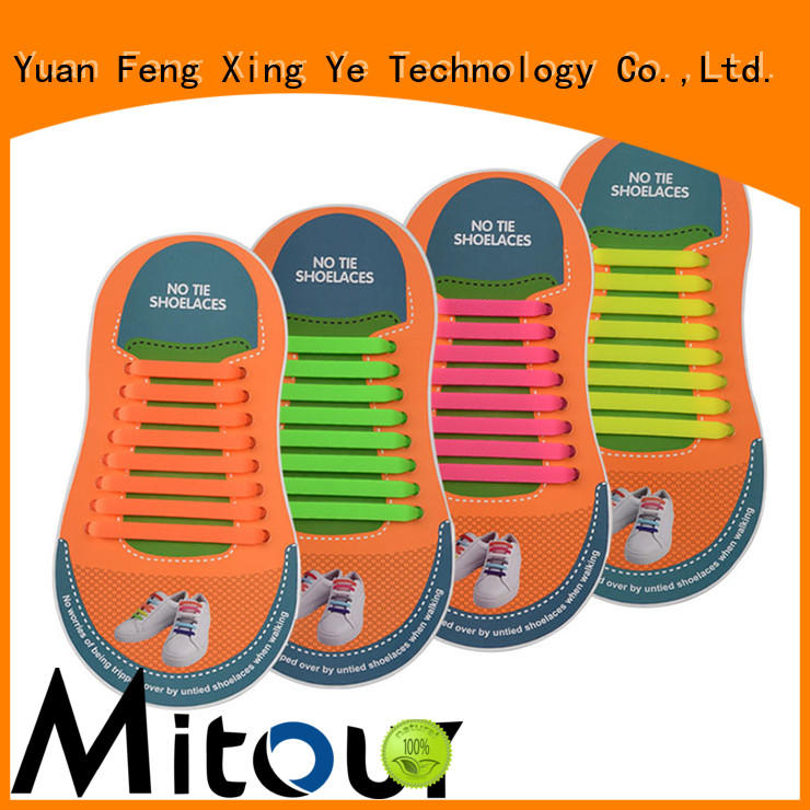 cheap round shoelaces lazy company for child