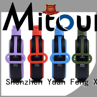 Mitour Silicone Products silicone kettle supplier for water storage