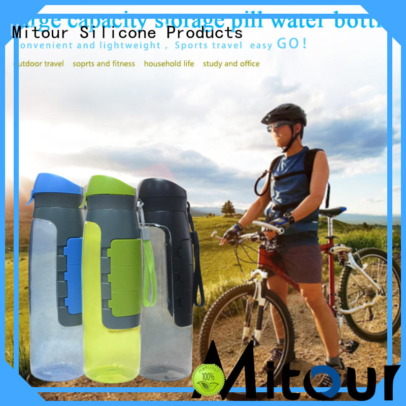 Latest collapsible water bottle reviews supplier for children