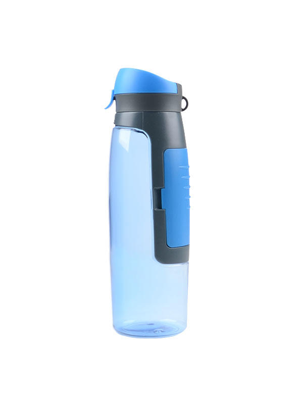 Mitour Silicone Products straight silicone folding bottle outdoor for children-1