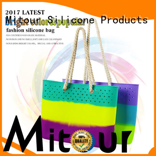 Mitour Silicone Products wholesale reusable sous vide bags manufacturer for travel