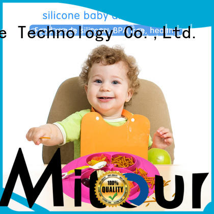 hot-sale best placemats silicone Suppliers for baby