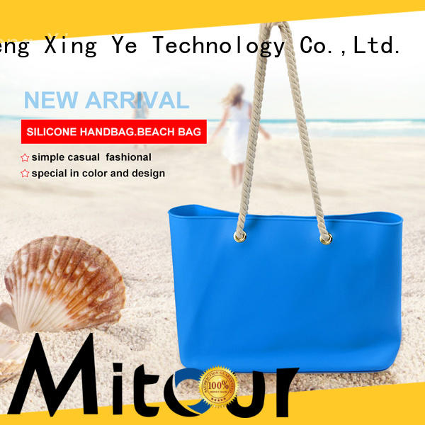 silicone silicone toiletry bag inquire now for boys Mitour Silicone Products