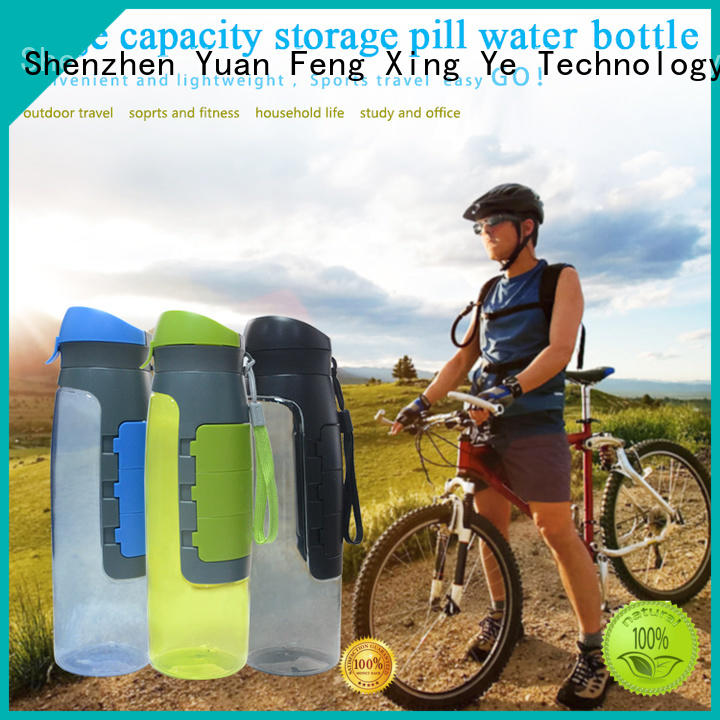 collapsible water bottle silicone supplier for water storage Mitour Silicone Products