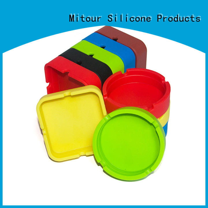 Mitour Silicone Products unique cool ashtrays buy now. for smoking