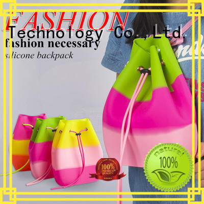 shoulder silicone handbag tote for trip Mitour Silicone Products