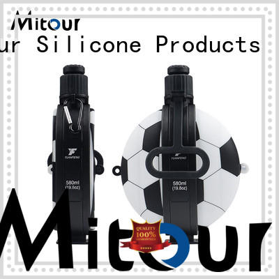 Mitour Silicone Products bottle silicone bulk production for children