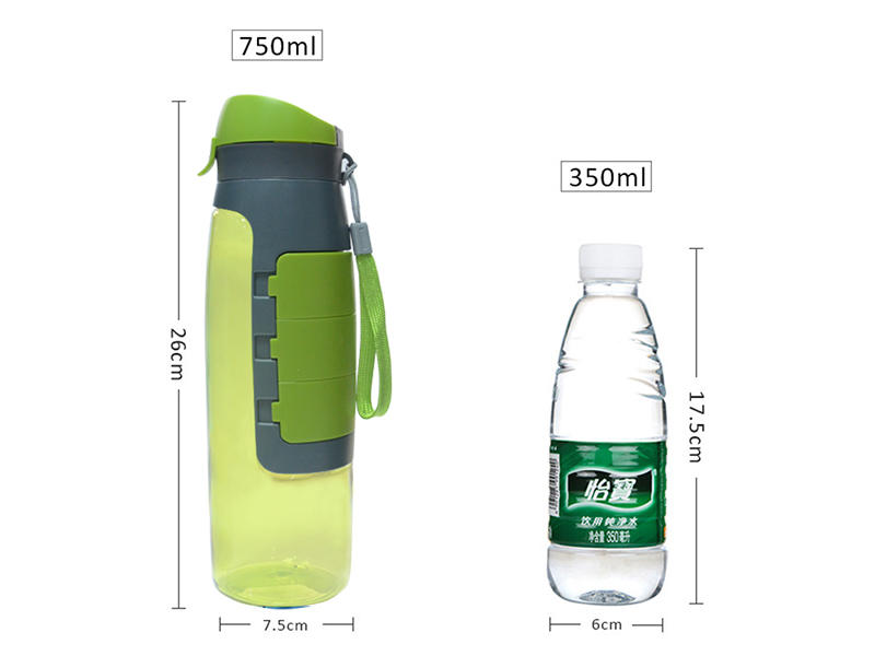 Latest collapsible water bottle reviews supplier for children-2