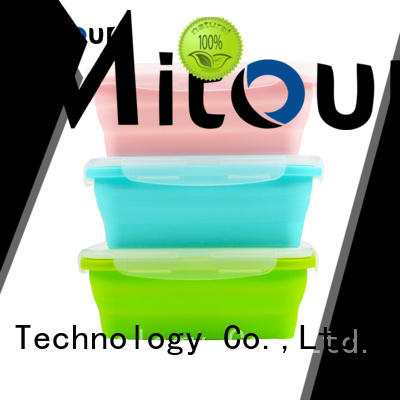 Mitour Silicone Products placemat silicone placemat for babies box for children